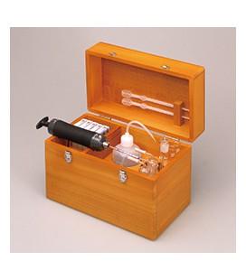 Kit Sulfuros en fango Gastec Hydrotec-S330
