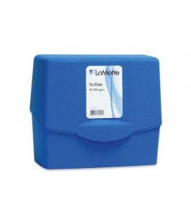 Kit Aluminio 3569-01 Lamotte