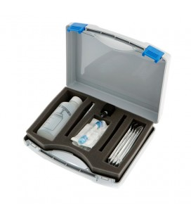 Kit portátil para detección de Legionella