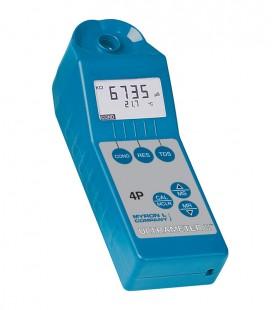 Conductivímetro Ultrameter II 4P