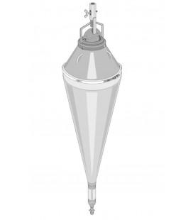 Redes recogida cualitativa de plancton tipo Apstein