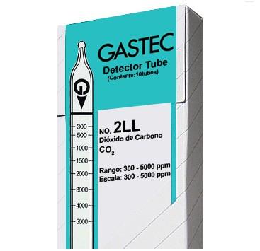Dióxido de Carbono 2LL