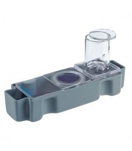 Cámara Sedimentación Fitoplancton Utermohl Hydro-Bios 435 025