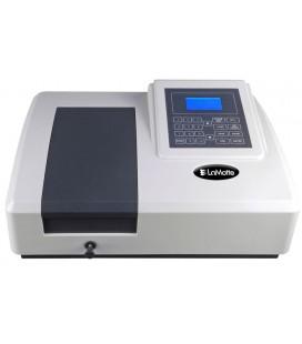 Espectrofotómetro UV/VIS
