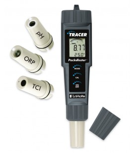 Tracer Cloro Total pH ORP