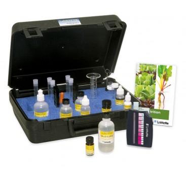 Equipo para cultivos hidropónicos