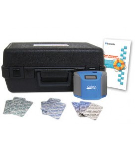 Fotómetro ColorQ Pro 9 Pastillas Lamotte para piscinas