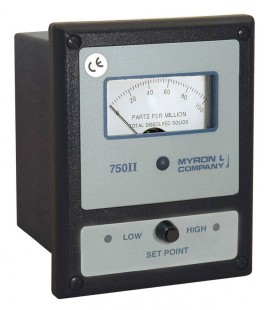 Monitor-Controlador Analógico Conductividad/TDS 757II MyronL