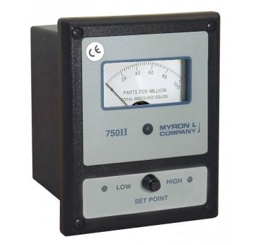 Monitor-Controlador Analógico Conductividad/Resistividad757II MyronL