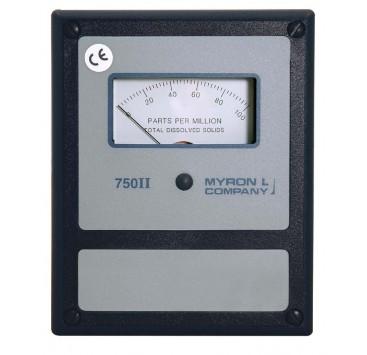 Monitor Conductividad/Resistividad Analógico 756II MyronL