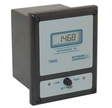 Monitor-Controlador Digital Conductividad/TDS 758II MyronL