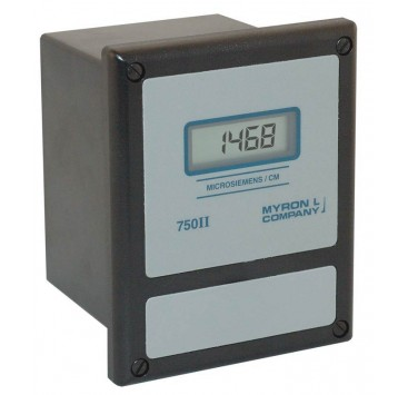 Monitor Digital Conductividad/TDS 759II MyronL