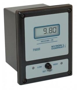 Monitor-Controlador Digital Resistividad 753II MyronL