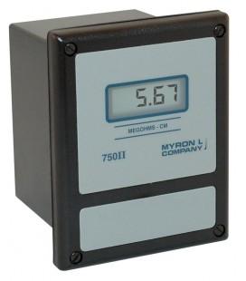 Monitor Digital Resistividad 754II MyronL