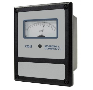Monitor Analógico pH 721II MyronL