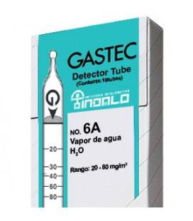 Vapor de agua Airtec Gastec Aire Comprimido