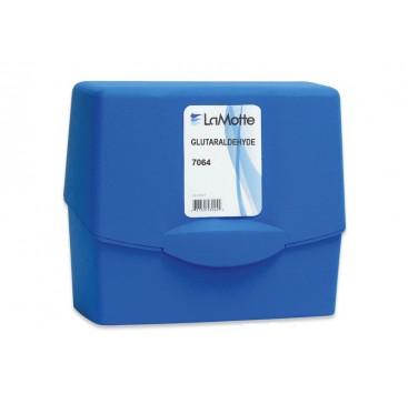 Kit Biocidas Glutaraldehido Lamotte 7064