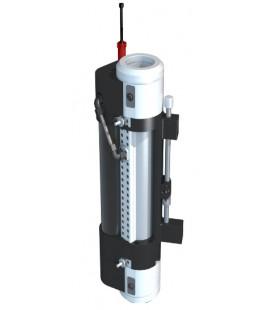 Botella tomamuestras de inyección automática de fluidos AFIS Hydro-Bios 436 430