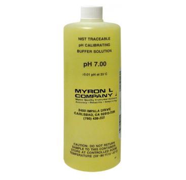 Solución Patrón pH 7